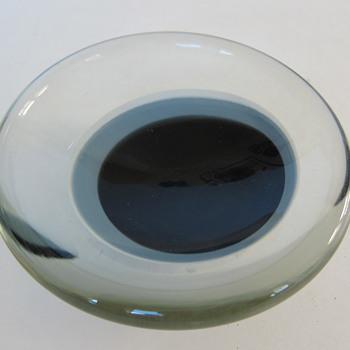 Vintage Glass Italian?  - Glassware