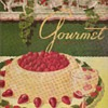 1950 - Gourmet Magazine Cover