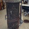 Pittsburg water heater