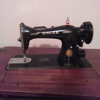 Singer sewing  - Sewing