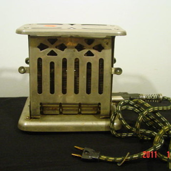 Antique Toaster