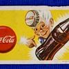 Coca Cola Postcard