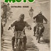 "1952 - ""MOTO"" Motorcycle Magazine (Second Issue)"