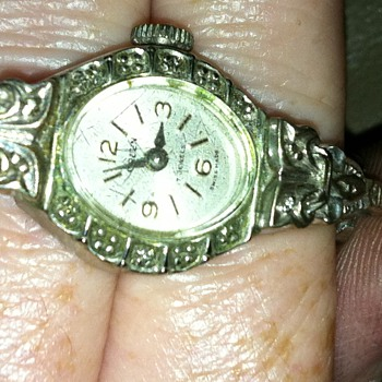 The Only Watch I Ever saw My Mom Wear