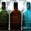 ::::Saratoga Spring Water Bottles::::