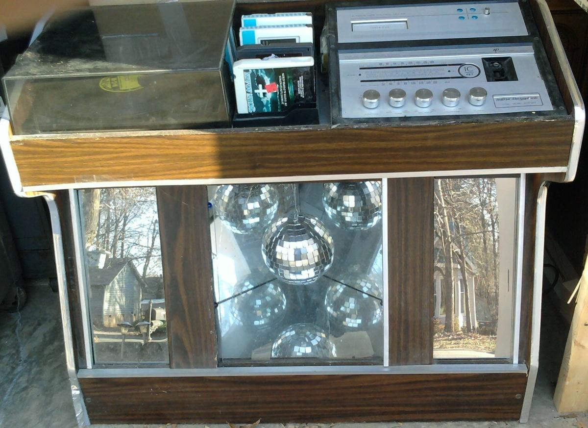 Vintage Record Collectors 18
