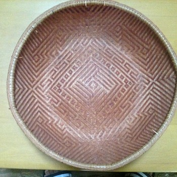 Unknown Basket