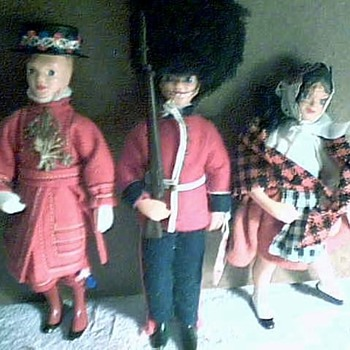 Happy Dolls - Dolls