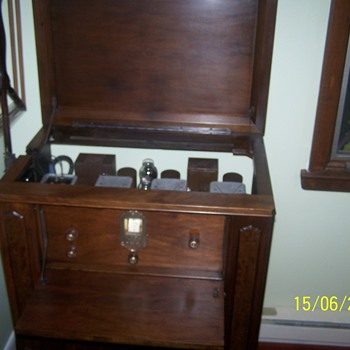 1929 fada radio