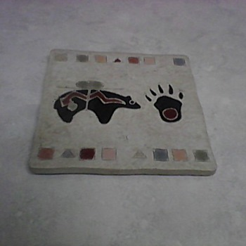 MASTER WORKS TILE - Art Pottery
