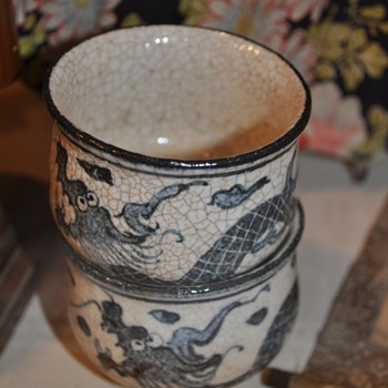 Japanese Ceramics