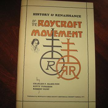 Roycroft ...
