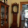 Grandmother&#039;s Tall clock