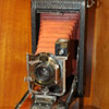 Vintage Kodak Camera