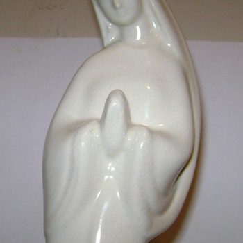 Mary Mother - Figurines