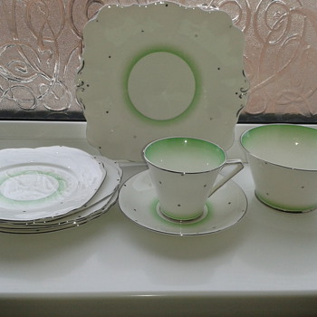 1920s ? Bell China ! - China and Dinnerware