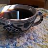 Uriarte Talavera Coffee Mug/Cup  Anyone know its age?
