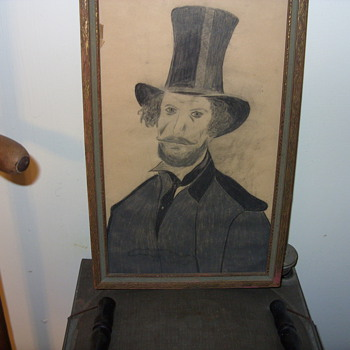 ABE LINCOLN - Arts and Crafts