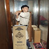 &quot; Babe Ruth: The 60th Home Run&quot; Ashton Drake Doll