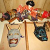 PriceQtyTotal # 13988918 - 8 Assorted Asian Artwork Items w Asian Doll$9.991$9.99