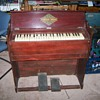 Yamaha Portable Reed Organ