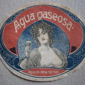 Vintage Advertising - Advertising