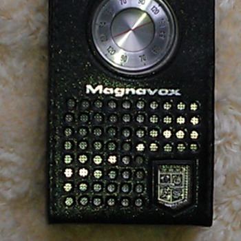 Magnavox Am 801