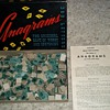 An old word game by Milton Bradley
