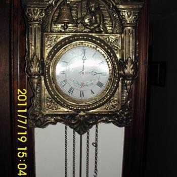 ????? clock - Clocks