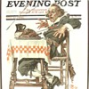 J.C. LEYENDECKER&#039;S  THANKSGIVING COVERS IV