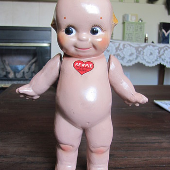 Kewpie Doll Mystery - Dolls