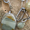 Old Stock &quot;Owyhee Mountain&quot; Jasper 