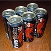 Controversial 1991 Colt45 PowerMaster Malt Liquor 16oz (Pint) Beer Can