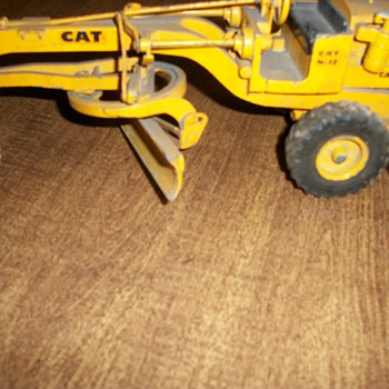 Toy Grader - Model Cars
