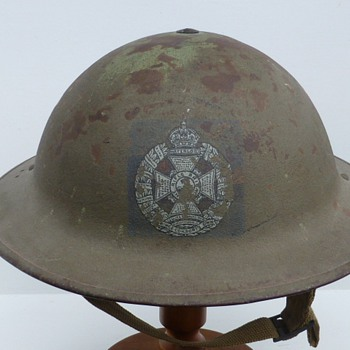 Mk2 No.2B Rifle brigade home guard