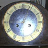 Kienzle Mantle Clock