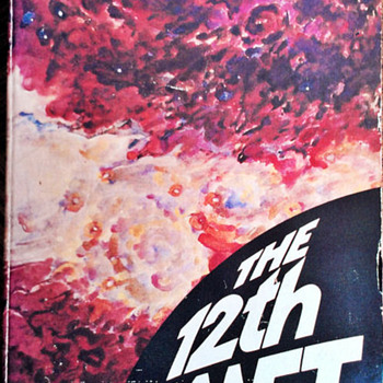 The 12th planet (pb) - Books