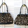 Vintage Handbags 50's 60's Swift Metal Zippers
