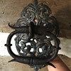 Blacksmith Made Door Pull