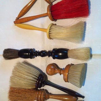 BRUSHES!  - Accessories