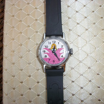1970-71 Alice watch