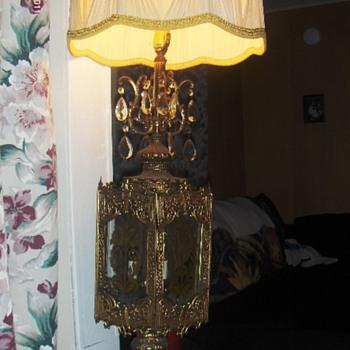Need Help - Lamps