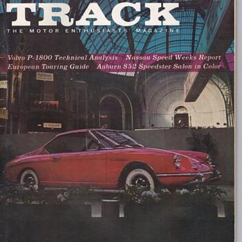 CAR MAGS 61