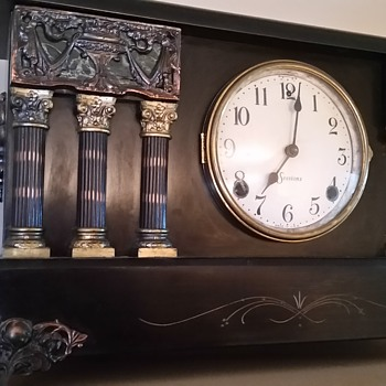 Sessions mantle clock in Canada - Clocks