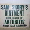 SAM SKORYS OINTMENT