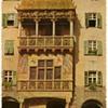 Innsbruck, Goldenes Dachl Postcard