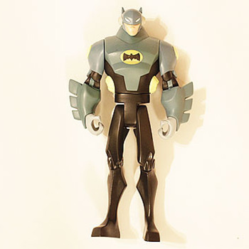 Vintage Batman Figurine 1938