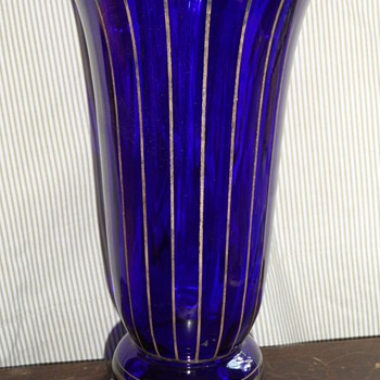 1920&#039;s Deco Vase - Art Deco