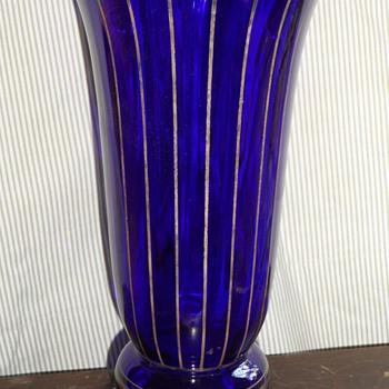 1920's Deco Vase