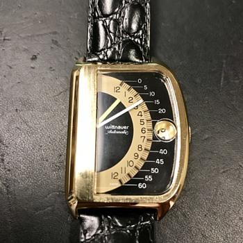 Wittnauer Futurama - Wristwatches